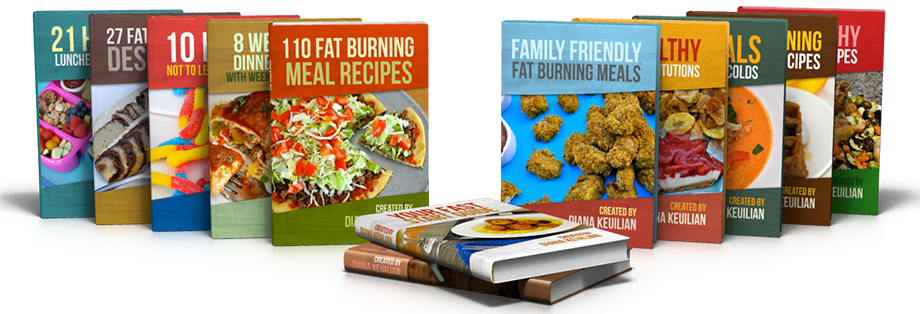 fat burning meals